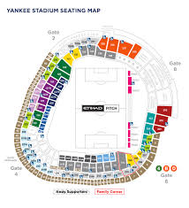 Chicago First Lady Seating Chart Seating Chart Group Benefits New York City Fc