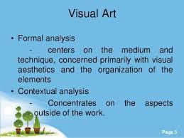 analysis essay art analysis essay