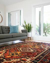 6 Tips Voor Het Kiezen Van Het Perfecte Vloerkleed Eigen Huis En Tuin