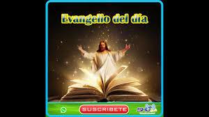 EVANGELIO 23 DE FEBRERO 2020 - YouTube