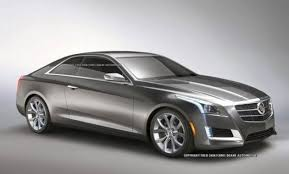 2018 cadillac cts coupe. plain cadillac the next cadillac cts coupe could look like this inside 2018 r