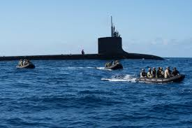 Us Submarine Classes Chart Navy Lack Of Submarine Parts Slowing Down Maintenance New