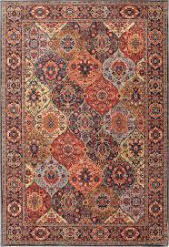 karastan e market 90669 90097 levant multi area rug
