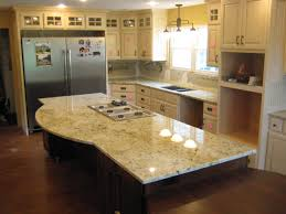 Colonial Gold Granite Kitchen Paramount Granite Blog A 2012 A August