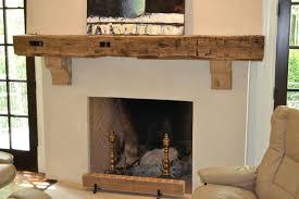 rustic wood fireplace mantels wood fireplace mantels reclaimed