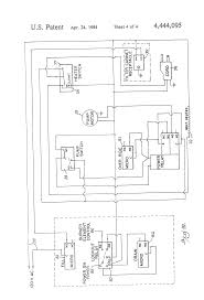 patent us4444095 deep fat fryer system google patents patent drawing