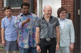 John Cusack is notably missing from the cast of Hot Tub Time Machine 2 From