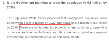 things we noticed about the unveiling of the nd batch of  white paper on population 2