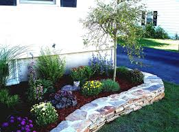 Small Picture Best 25 Front Garden Bed Designs Frontyard Landscaping Be