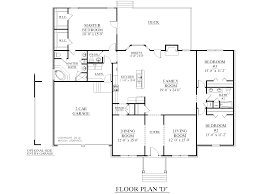 Psycho House Floor Plans