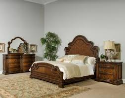 Devonshire Cherry Bedroom Set   Fairmont Designs   Home Gallery Stores