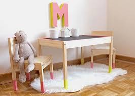 kids learnkids furniture desks ikea. Ikea Hacks 9 Ways To Makeover A Latt Table Kids Learnkids Furniture Desks