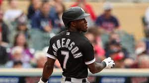 2021 MLB All-Star Game: Tim Anderson ...