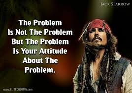 40 Best Jack Sparrow Quotes From Pirates Of The Caribbean EliteColumn Extraordinary Jack Sparrow Quotes