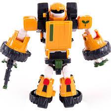 Робот-<b>трансформер Tobot</b> Evolution X Shield-on (1001683445 ...