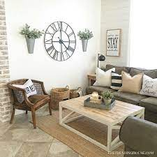 25 unique small living room design and