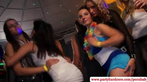 Sexy real party with babes fuck and suck cock in high def 10 01.
