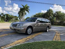 Mint 2001 mercedes e320 4matic wagon fully loaded svc history dealer inspected!! 2001 Mercedes E320 Station Wagon Mbworld Org Forums