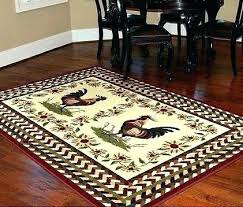 country area rugs rooster area rugs french country round area rugs the best images of g