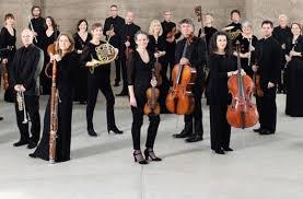 The Academy of St Martin in the Fields remind us of music's therapeutic  benefits – Seen and Heard International