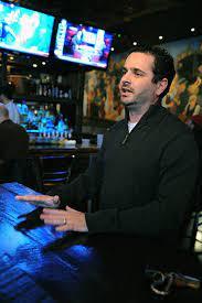 Columbia Pike Documentary Project: William Jeffery's Tavern