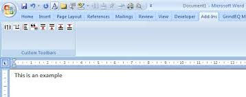 Microsoft Word Update All Fields Editing For Linguists Maite Taboada