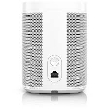 speakers sonos. sonos one wireless speaker [white] speakers