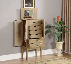 Jewelry Armoire in Gold Coast to Coast Imports