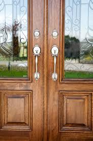 double front door handles. Door Handles, Schlage Brookshire Style Handleset: Extraordinary Hardware For Double Entry Doors Front Handles R