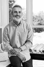 About — SAM BURCH   Architect
