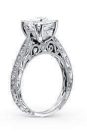 Kirk Kara Stella Engagement ring K161ESL