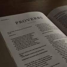 Resultado de imagen para el chisme y la biblia