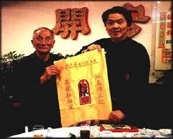 Sifu photos from Ip Man Lineage     Lightning Hands Wing Chun School