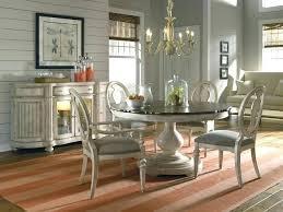 white wash dining room set whitewashed round dining table luxury coastal whitewash finish round oval dining