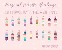 Princess Paint Colour Chart Pin On Colour Palettes