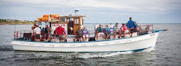 the fishing vessel skipper was launched in 1941 as a party boat carrying deckloads of anglers on deep sea fishing expeditions from northern new jersey