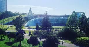 Kanda University Of International Studies North Central College