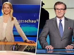 Nachrichtenmoderator jan hofer ist vater eines kleinen jungen geworden. Tagesschau Kracher Judith Rakers Kollege Jan Hofer Hort Auf Promis