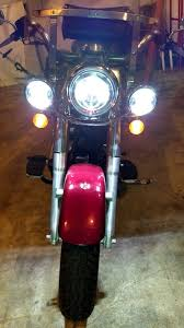 Sunpie Led Lights Sunpie Daymaker Led Page 7 Harley Davidson Forums