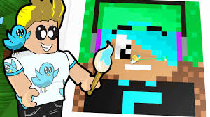 Roblox Skin Creator Roblox Pixel Art Creator Minecraft In Roblox Gamer Chad Plays