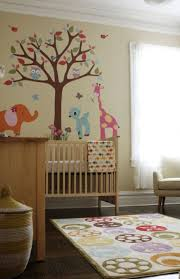Photo 6 of 10 How To Choose Area Rug For Baby Girl Room : Beat Baby Room  Decorating Idea With