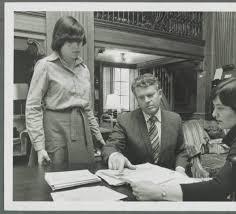 Dartmouth Class of 1971 - Favorite Professors