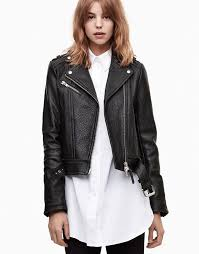 purchase stunning mackage pebbled leather coat med womens tops ebc80 f131f