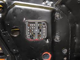 auto wiring harness from fuse box just another wiring diagram blog • american autowire harness wiring options for c10s hot rod network rh hotrod com glass fuse box