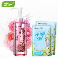 get ations after the korean makeup remover water 150 ml eyes lips face makeup remover cleansing milk deep
