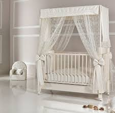 luxury baby luxury nursery. Luxury Baby Cot Four Poster Crib Room Furniture Ideas Nursery Y