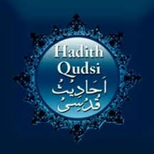 Image result for hadith qudsi