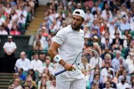 Wimbledon 2021: Matteo Berrettini ...