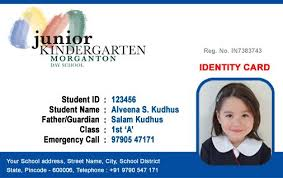 Identification Card Samples Sample Id Card Templates Magdalene Project Org