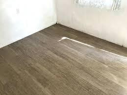 how to install vinyl wood plank flooring installing vinyl plank flooring over asbestos tile home vinyl